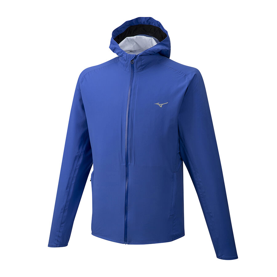Mizuno 20k ER Jacket Azul