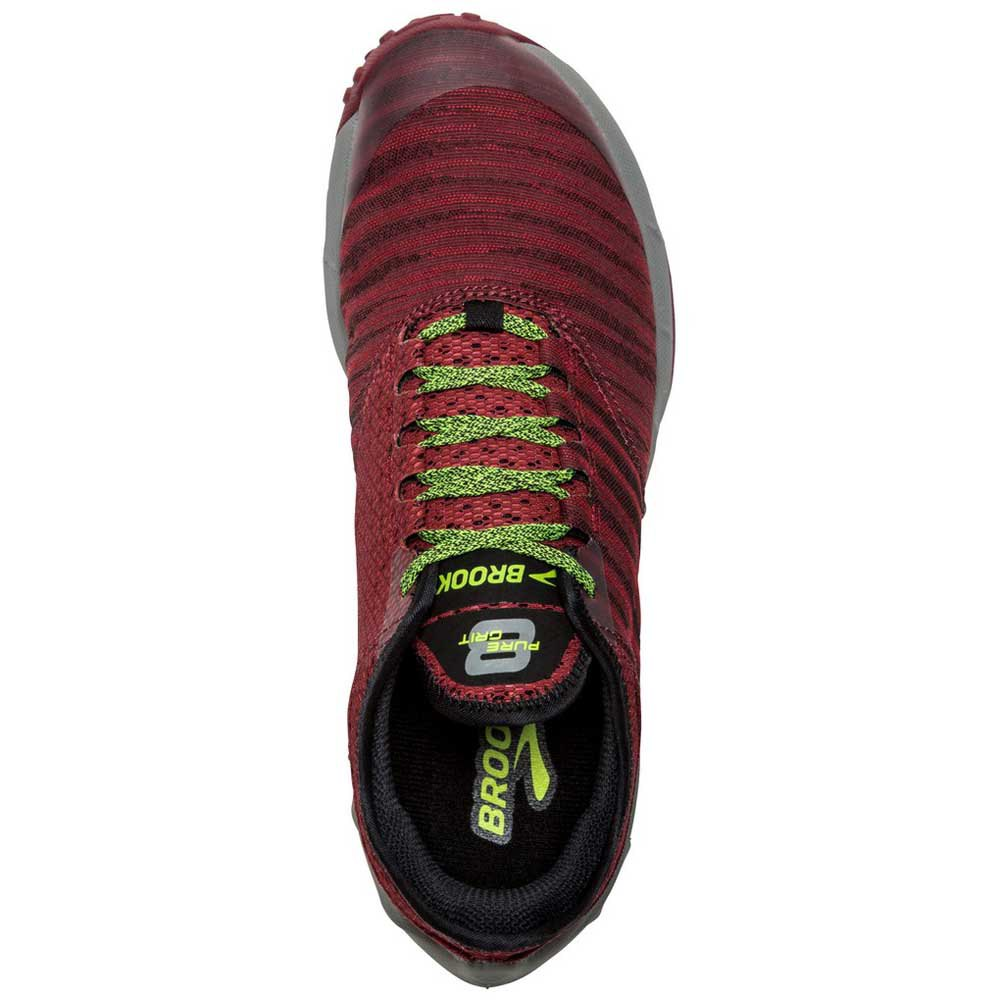 Brooks Pure Grit 8