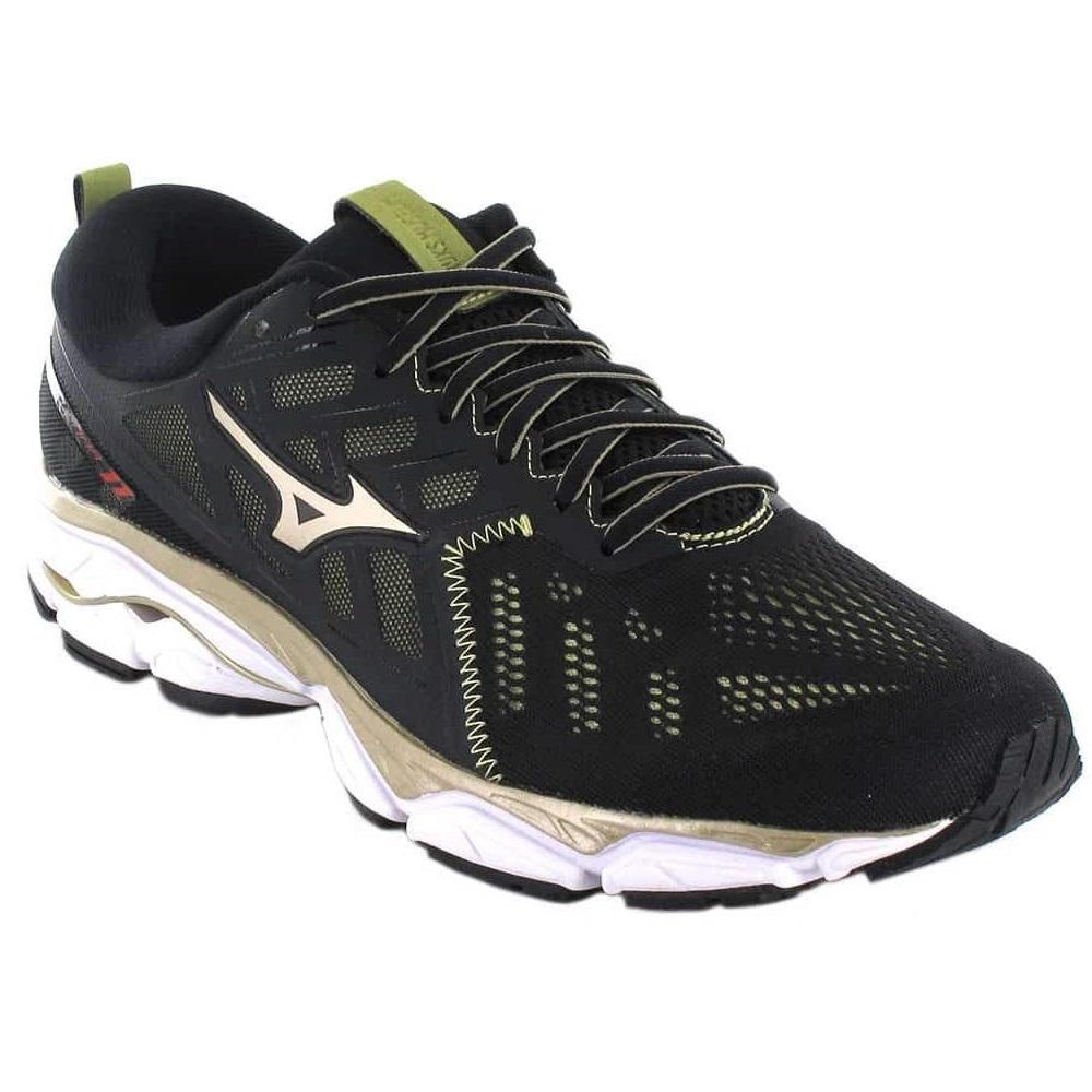 tallas zapatillas mizuno hombre sport