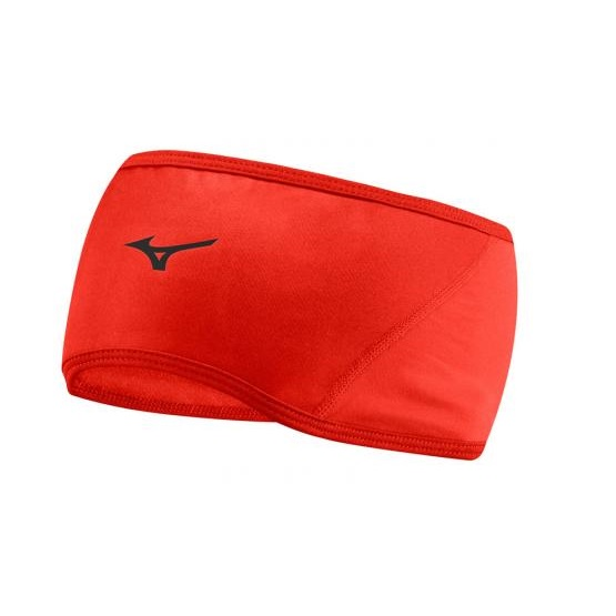 MIZUNO HEADBAND ORANGE