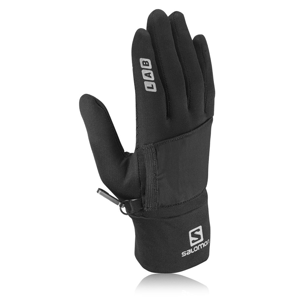 SALOMON S-LAB RUNNING GLOVES