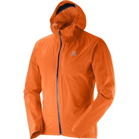 SALOMON BONATTI WP JACKET M