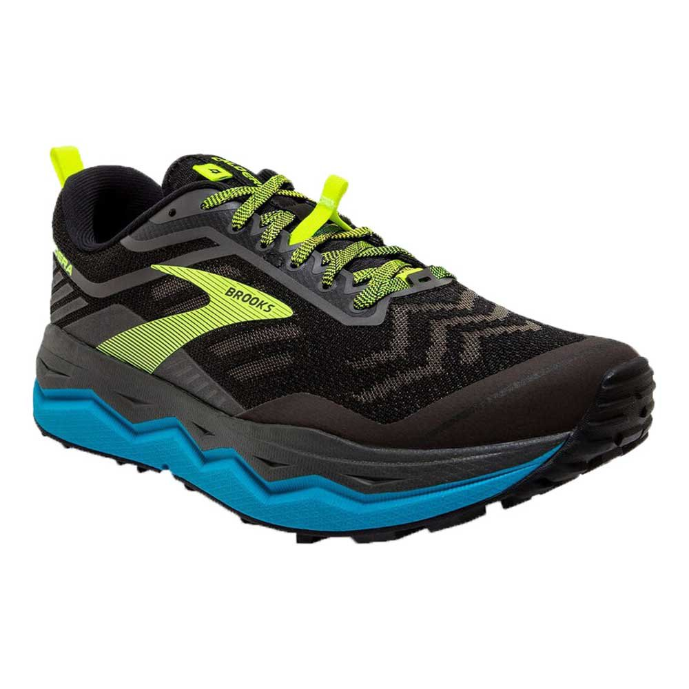 Brooks Caldera 4 Negras