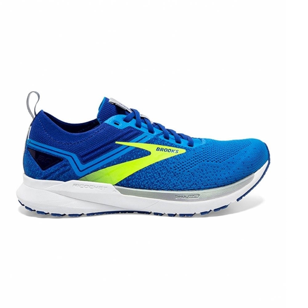 Brooks Ricochet 3 Azules