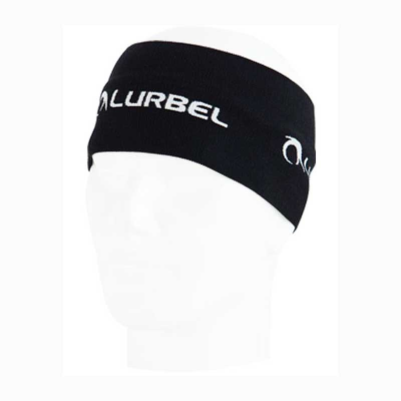 LURBEL BAND BLACK