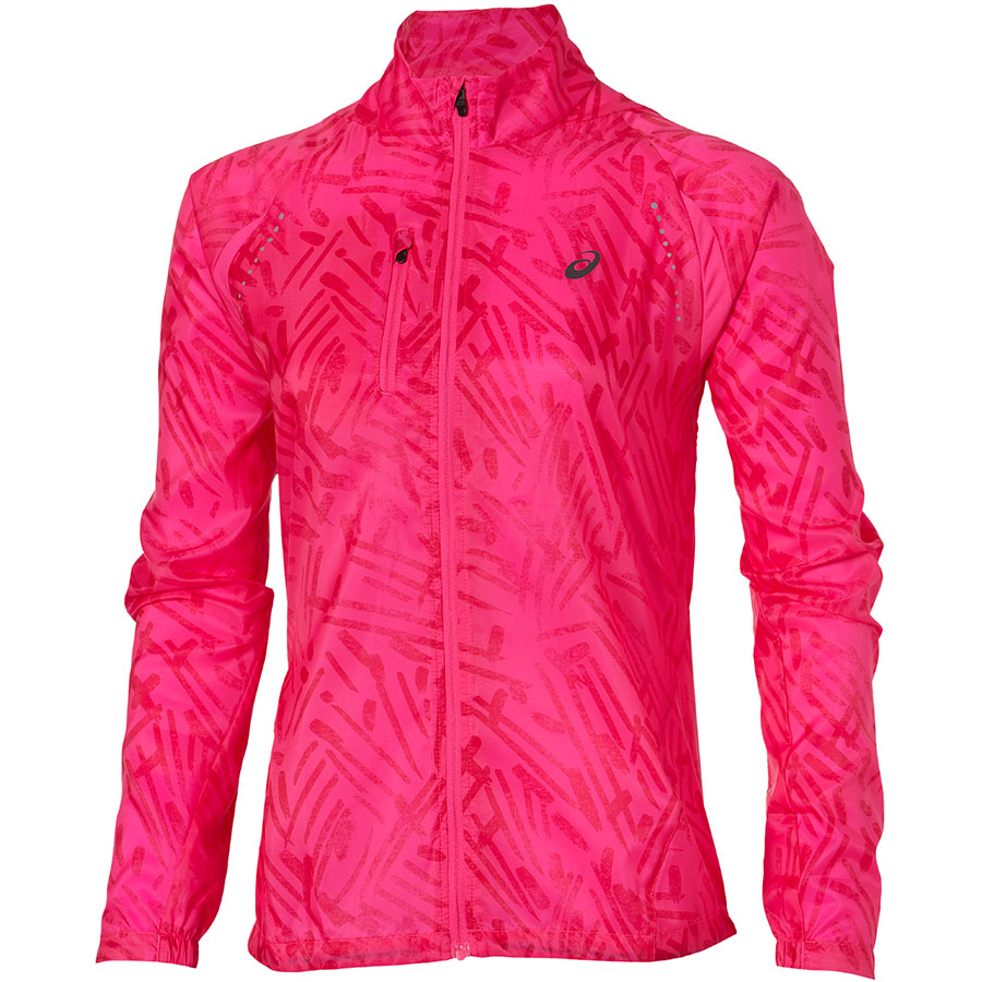 ASICS LIGHTWEIGHT JACKET W