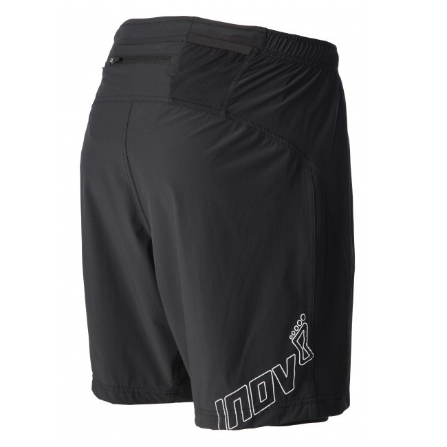 "Inov-8 Race Elite 6"" Trail Short"