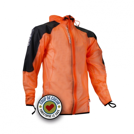 RAIDLIGHT CHAQUETA TOP ULTRALIGHT