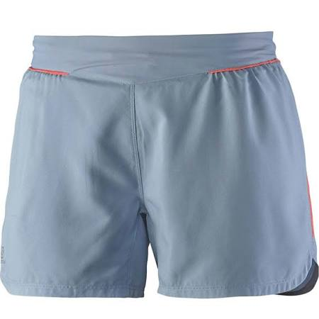 SALOMON TRAIL SHORT W